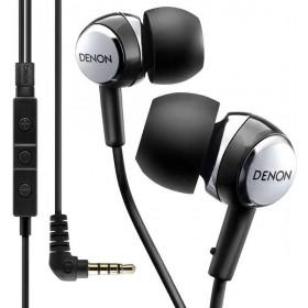 DENON AH-C260R Fülhallgató távvezérlővel és mikrofonnal f1950dd3b2